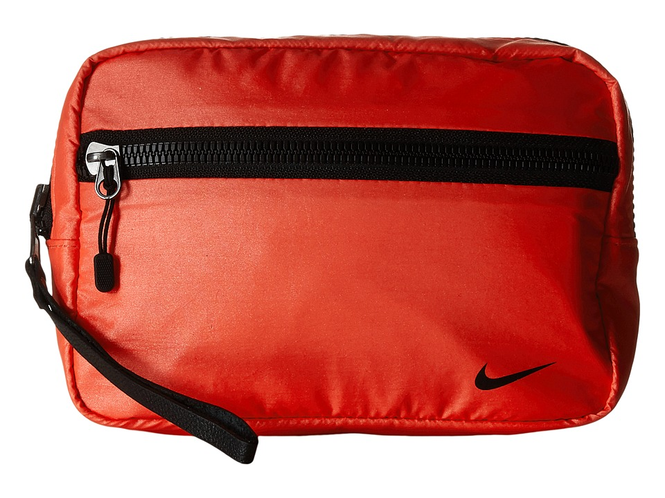 Nike - Studio Kit 2.0 Small (Bright Crimson/Black/Black) Travel Pouch