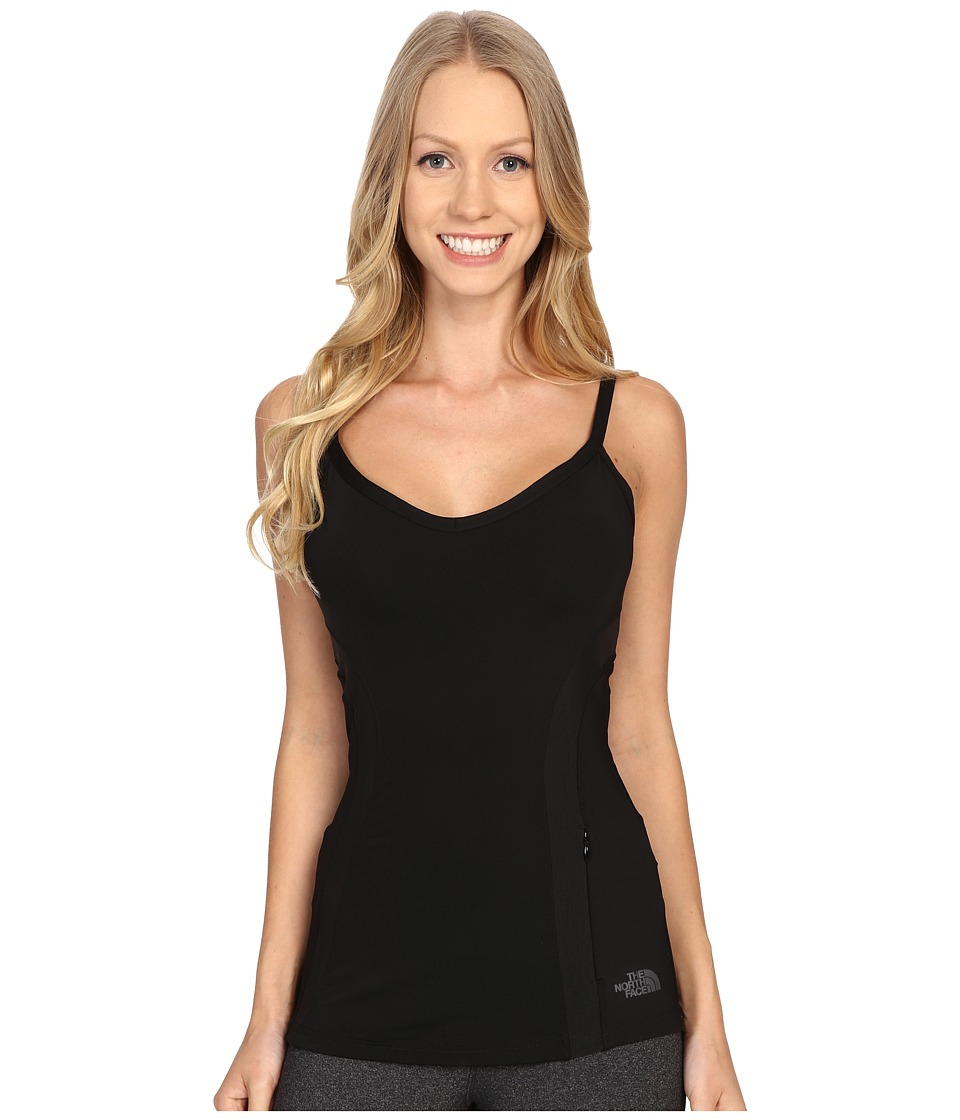 The North Face Rio Tank Top (TNF Black) Women
