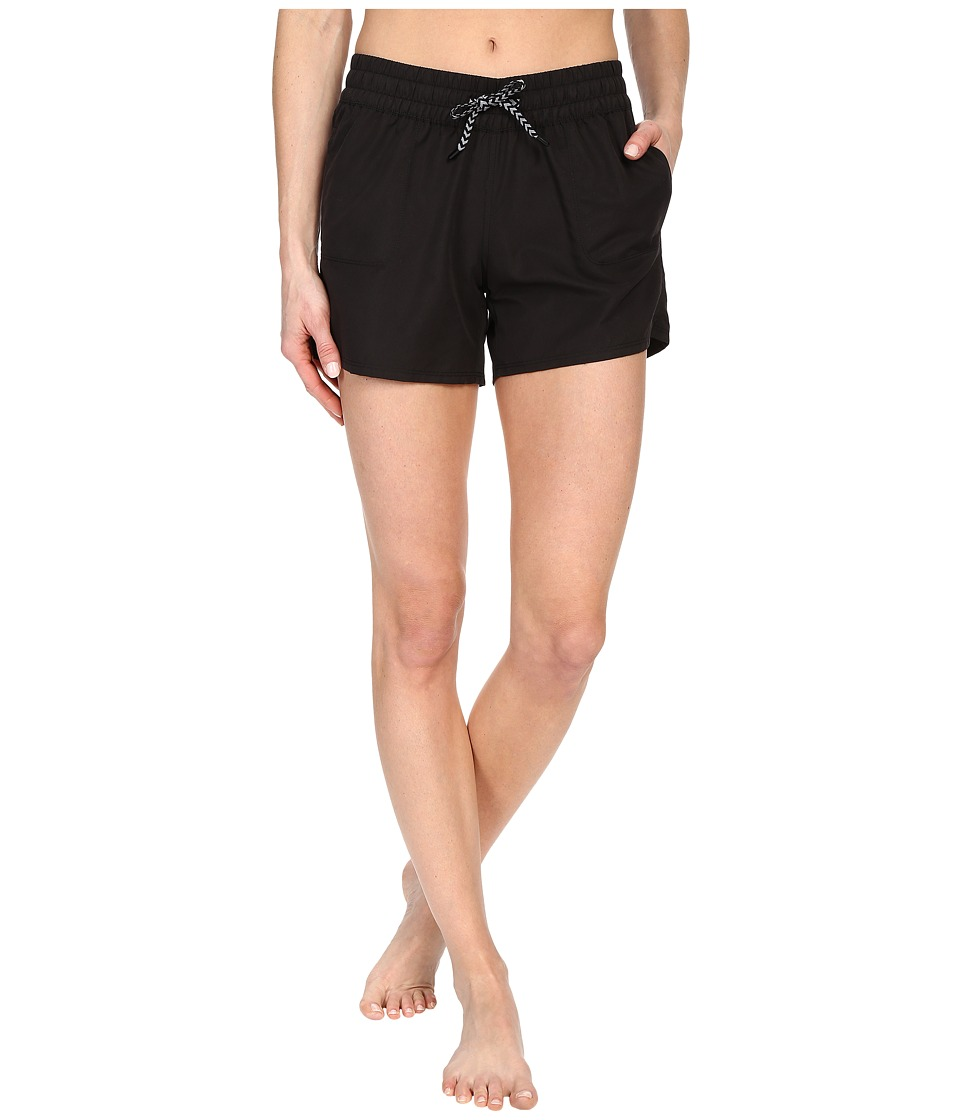 The North Face - Class V Shorts (TNF Black) Women's Shorts