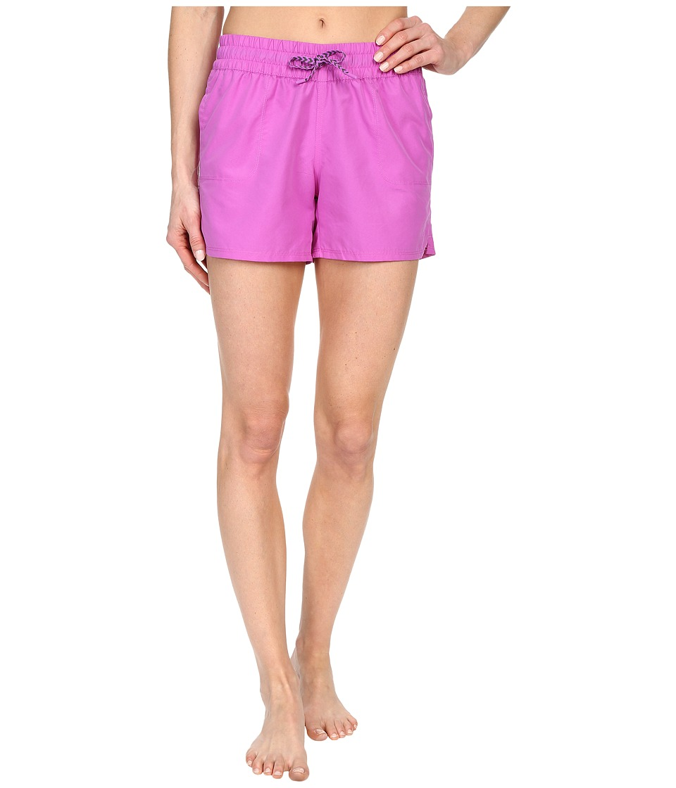 The North Face - Class V Shorts (Sweet Violet) Women's Shorts