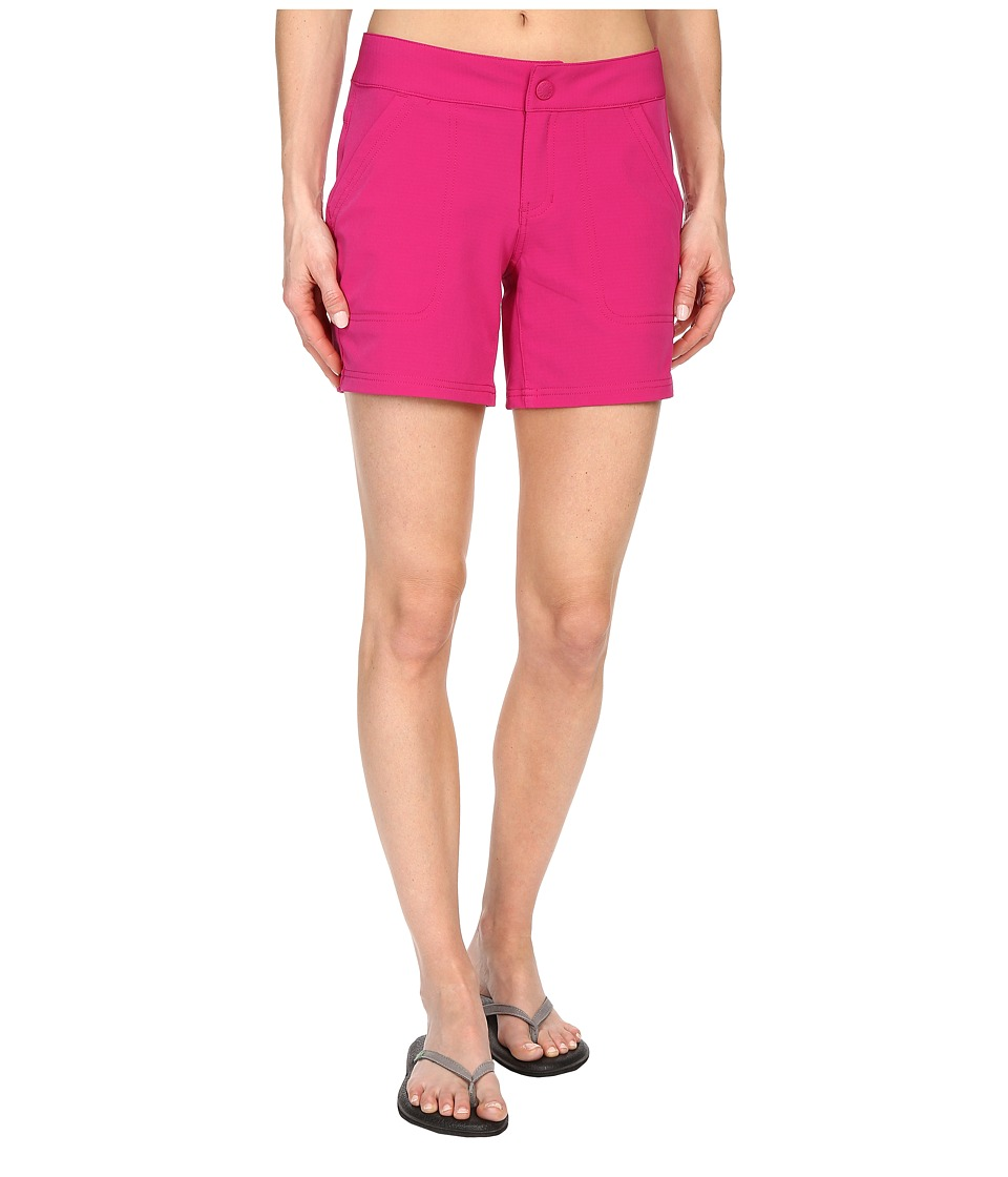 The North Face - Amphibious Shorts (Fuchsia Pink) Women's Shorts