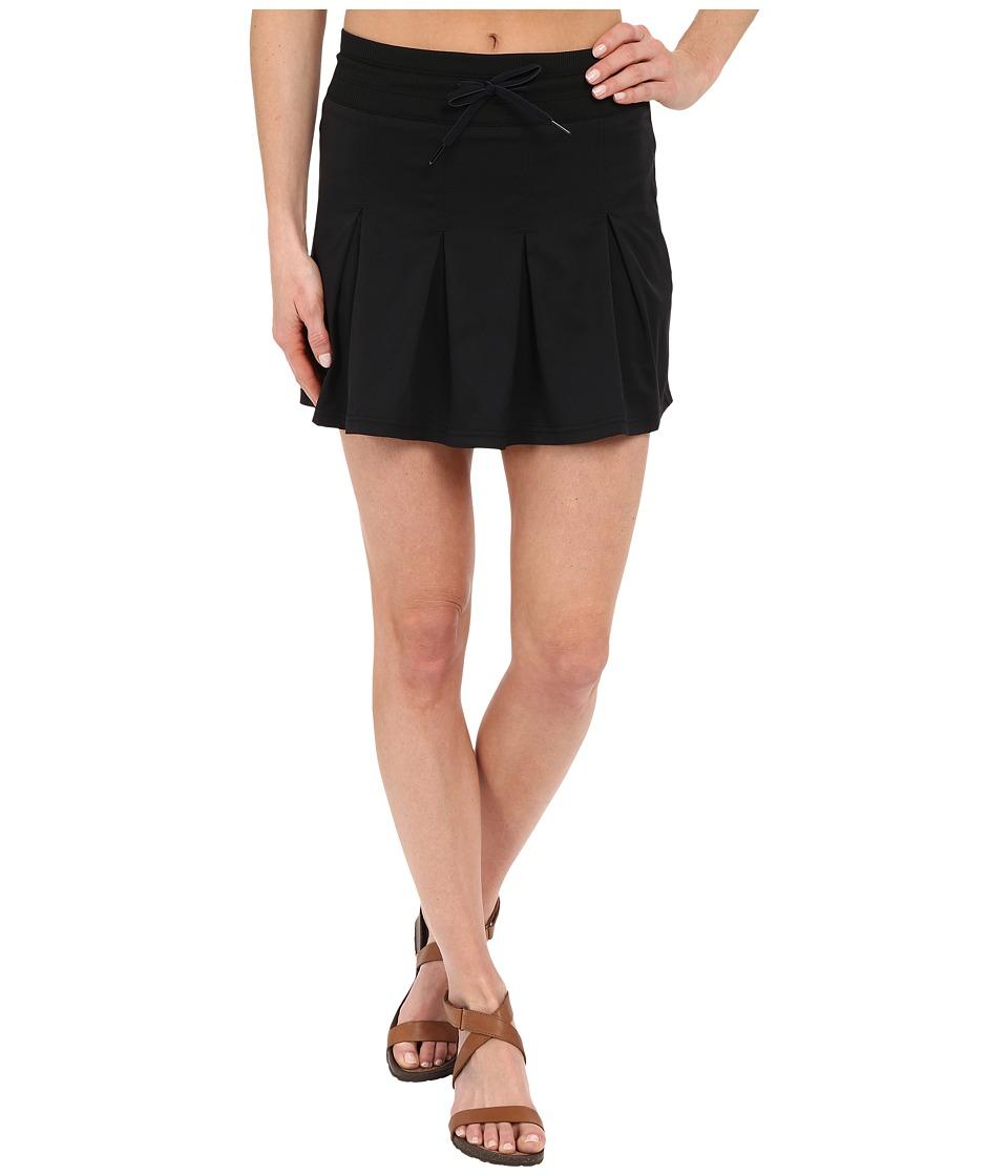 The North Face Aphrodite Skirt (TNF Black (Prior Season)) Women