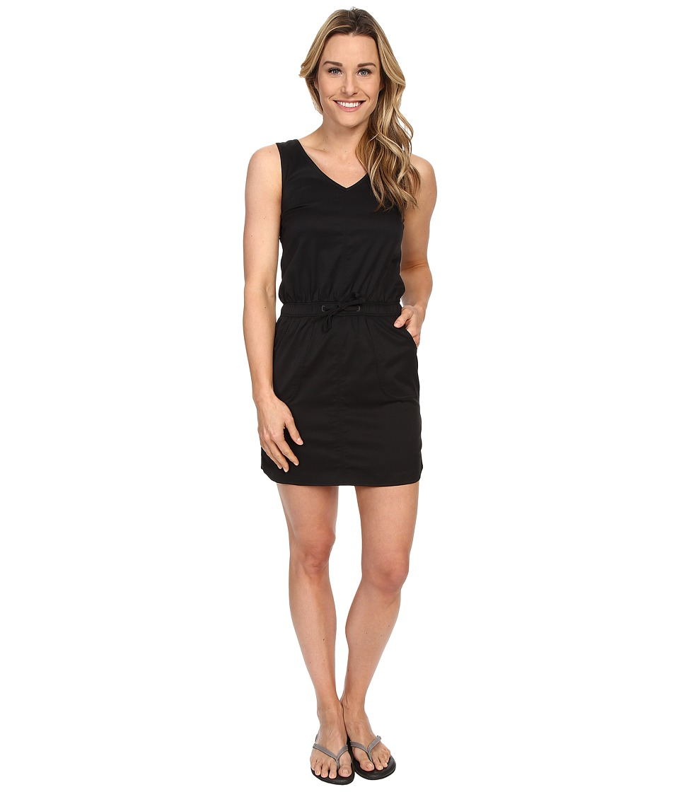 The North Face - Aphrodite Dress (TNF Black) Women's Dress