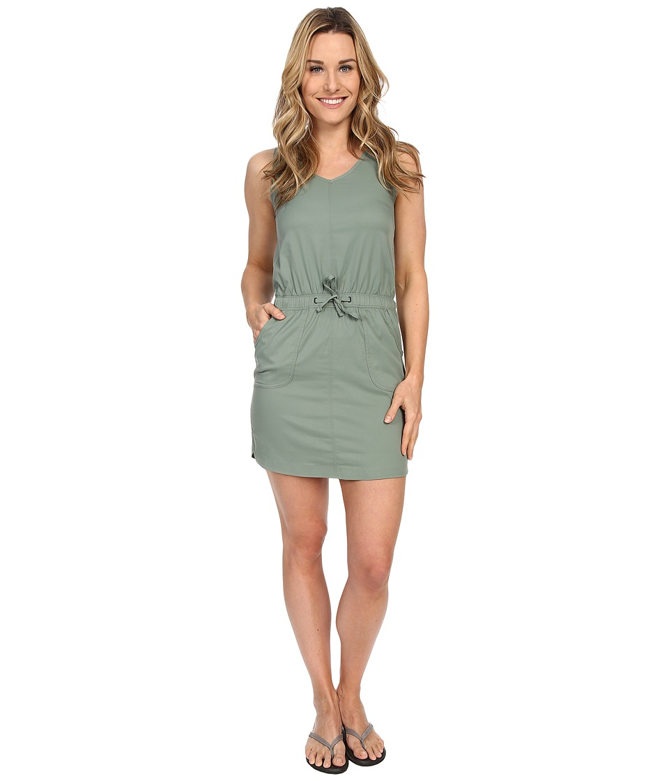 The North Face Aphrodite Dress (Laurel Wreath Green) Women