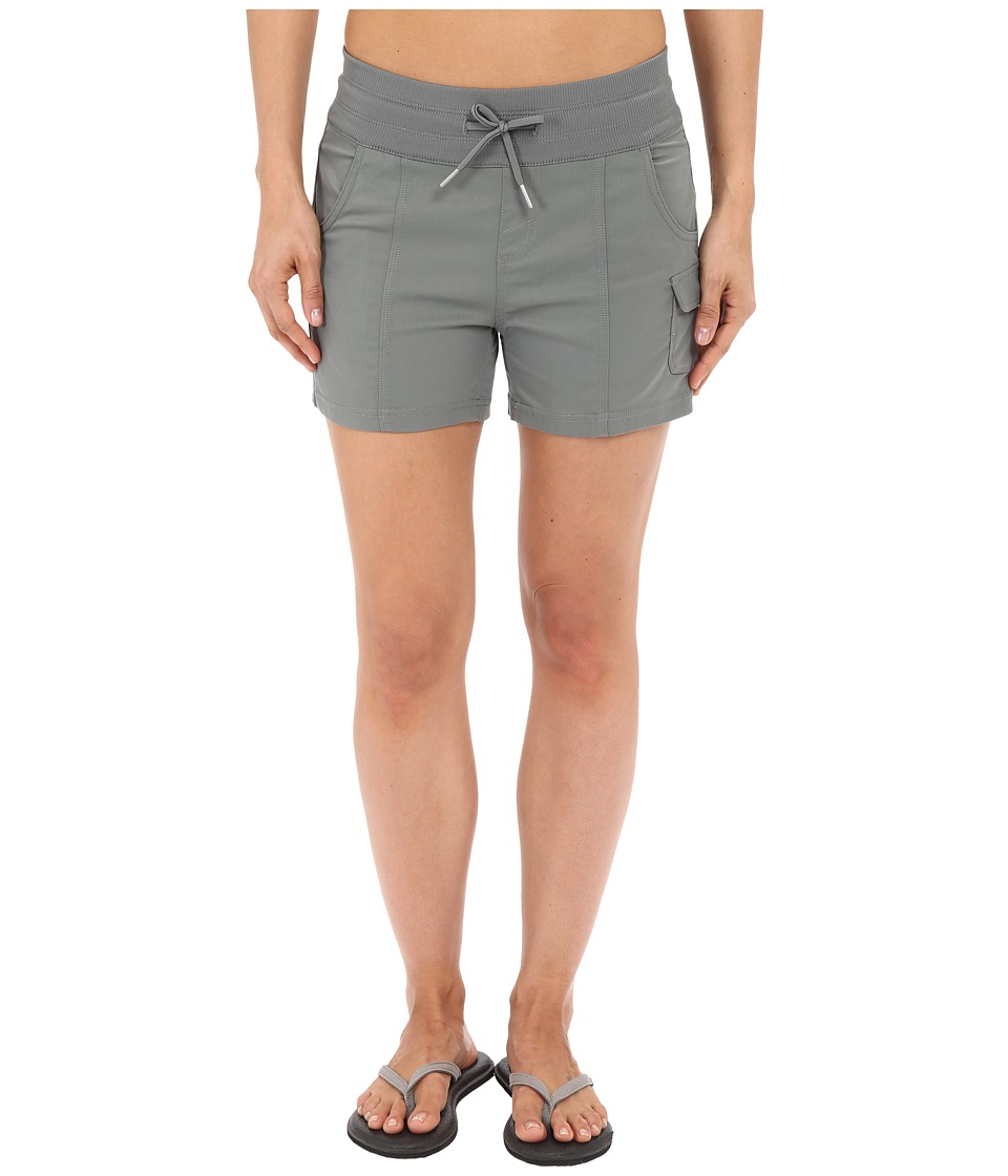 The North Face - Aphrodite Shorts (Sedona Sage Grey) Women's Shorts