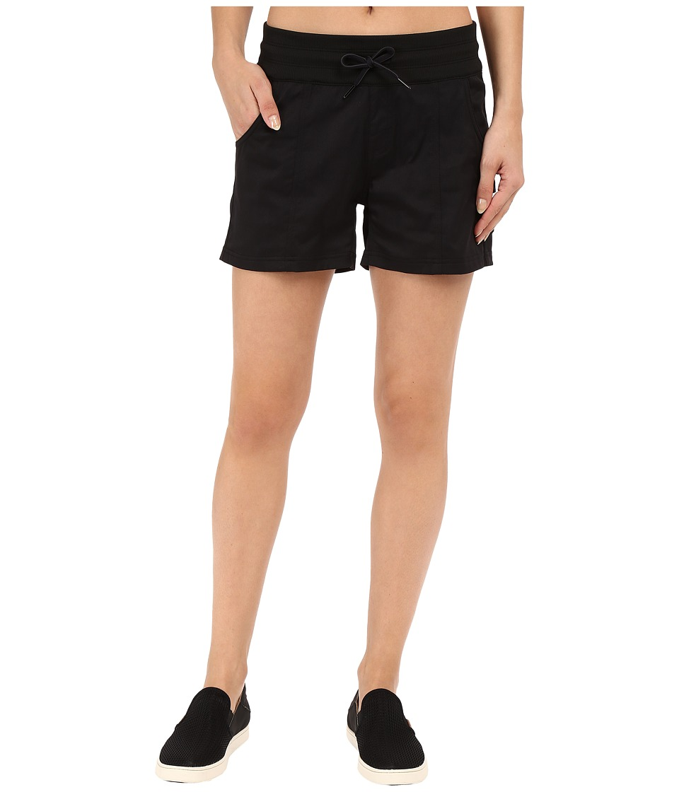 The North Face - Aphrodite Shorts (TNF Black) Women's Shorts