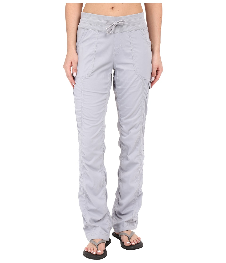 The North Face - Aphrodite Pants (Dapple Grey) Women's Casual Pants