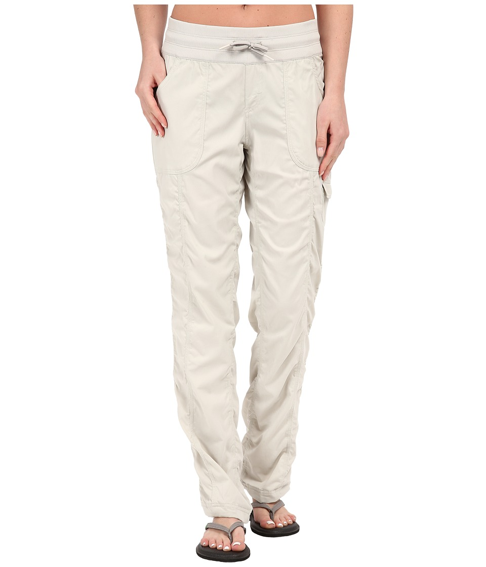 The North Face - Aphrodite Pants (Moonstruck Grey) Women's Casual Pants