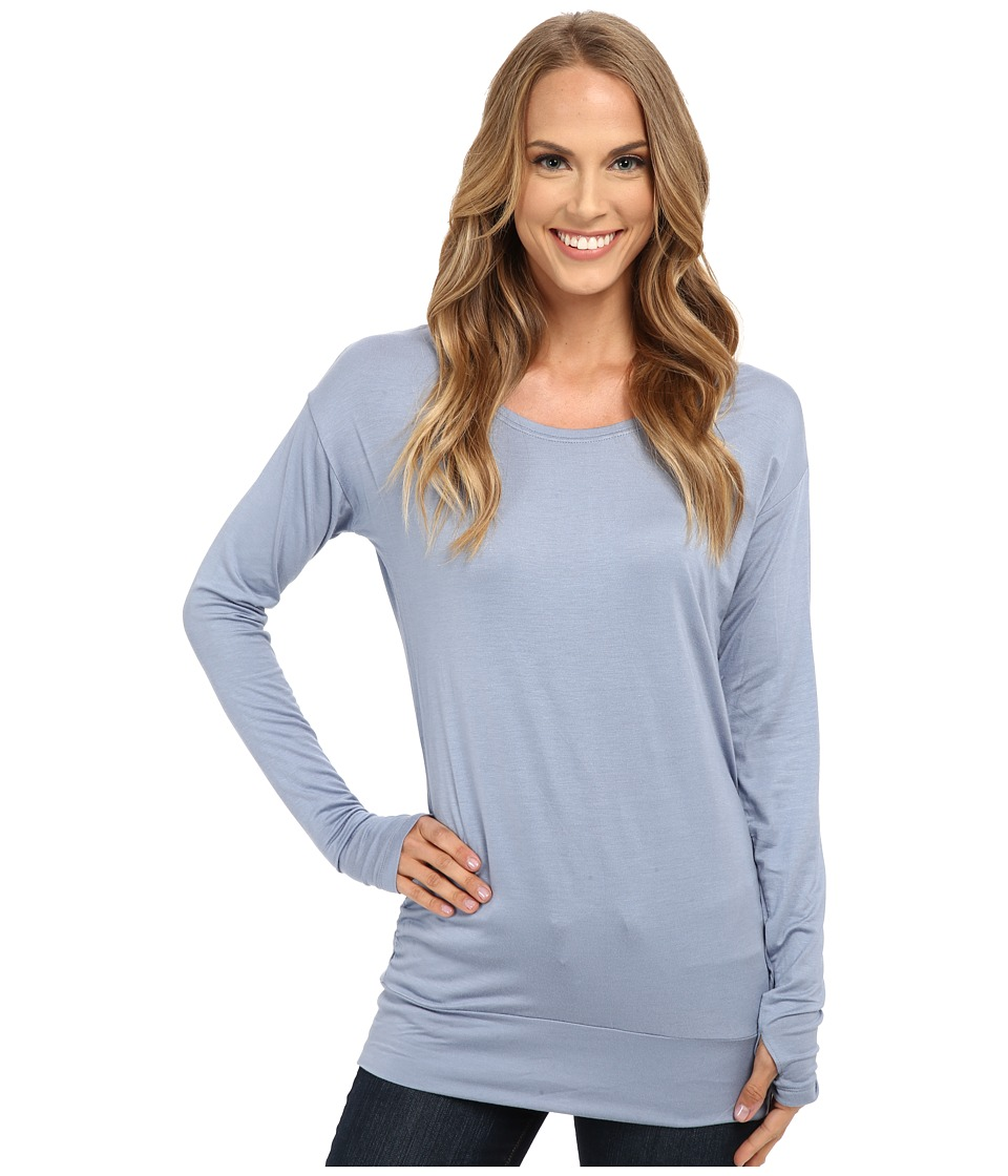 Columbia - Lumianation Long Sleeve Shirt (Beacon) Women's Long Sleeve Pullover