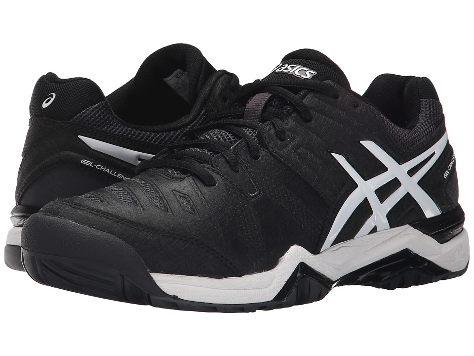 ASICS - GEL-Challenger 10 (Black/White/Dark Grey) Men