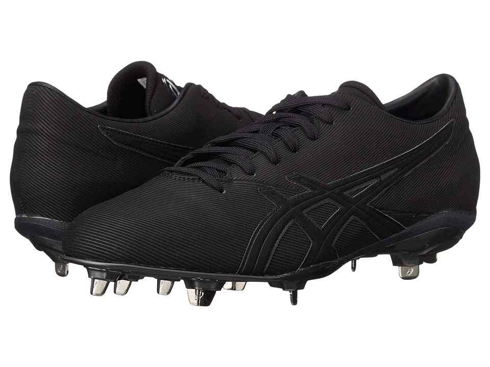 ASICS - Crossvictor LT (Black/Black) Men