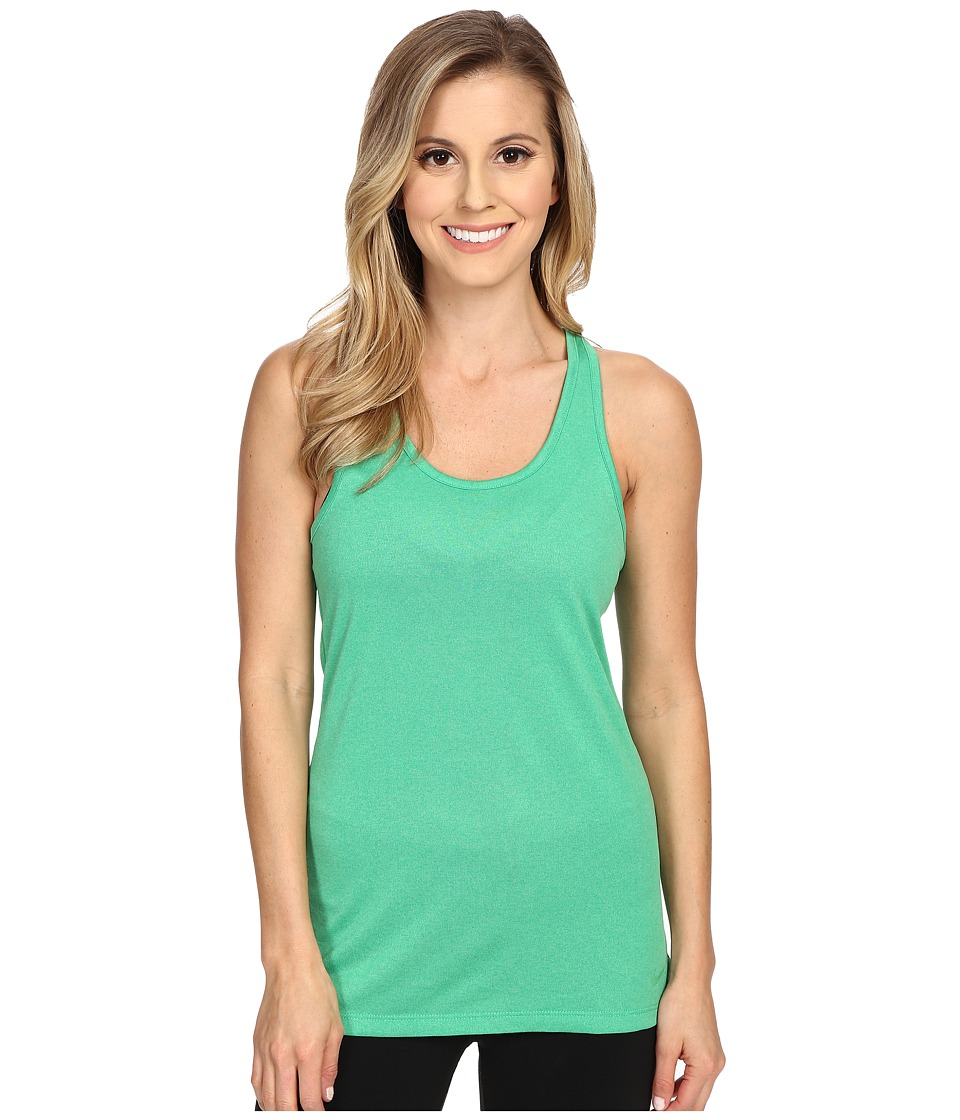 Nike - Dri-FIT Balance Tank Top (Spring Leaf/Spring Leaf) Women's Sleeveless
