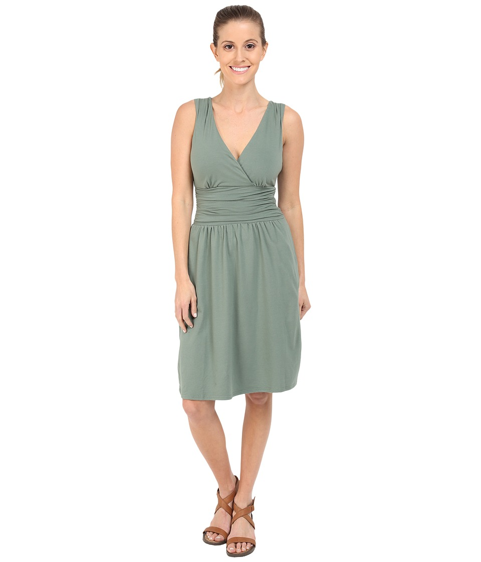 The North Face Heartwood Dress (Laurel Wreath Green) Women
