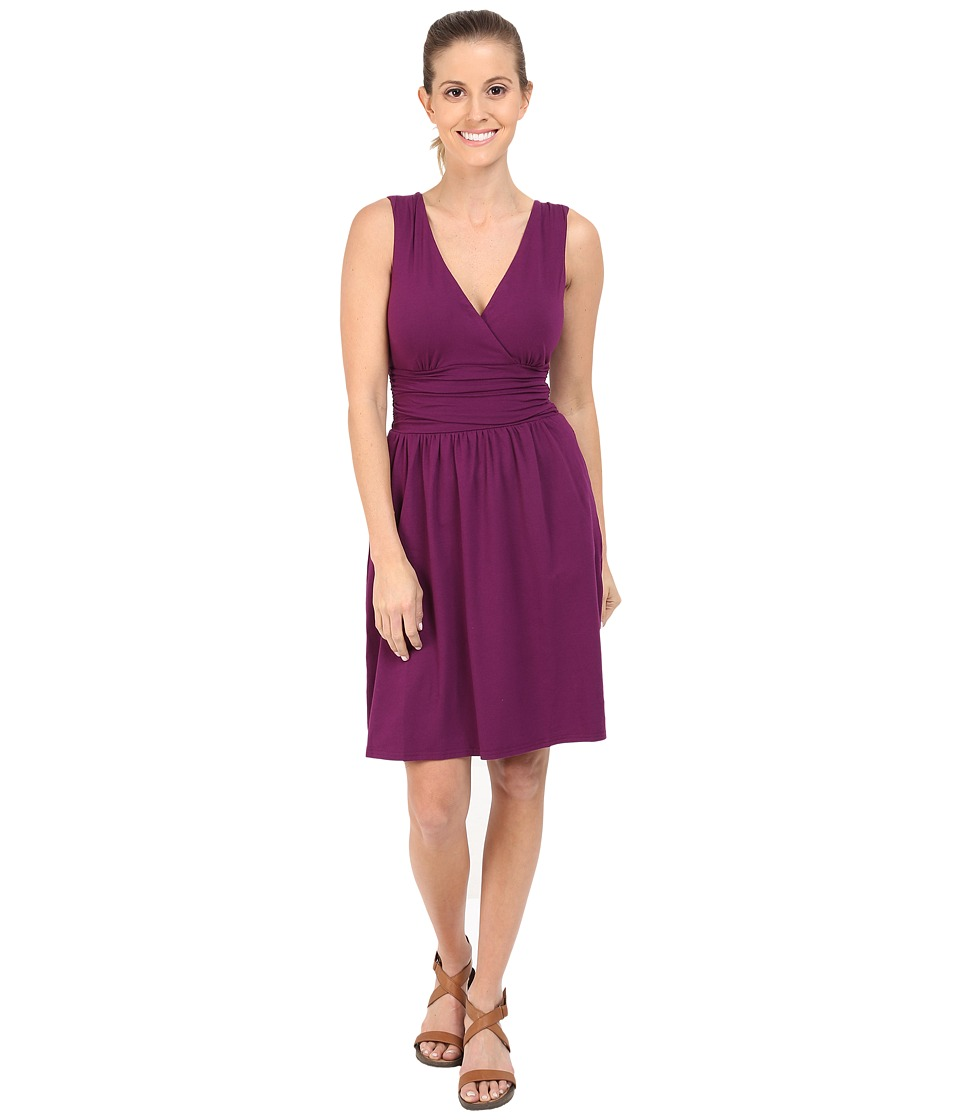 The North Face Heartwood Dress (Pamplona Purple) Women