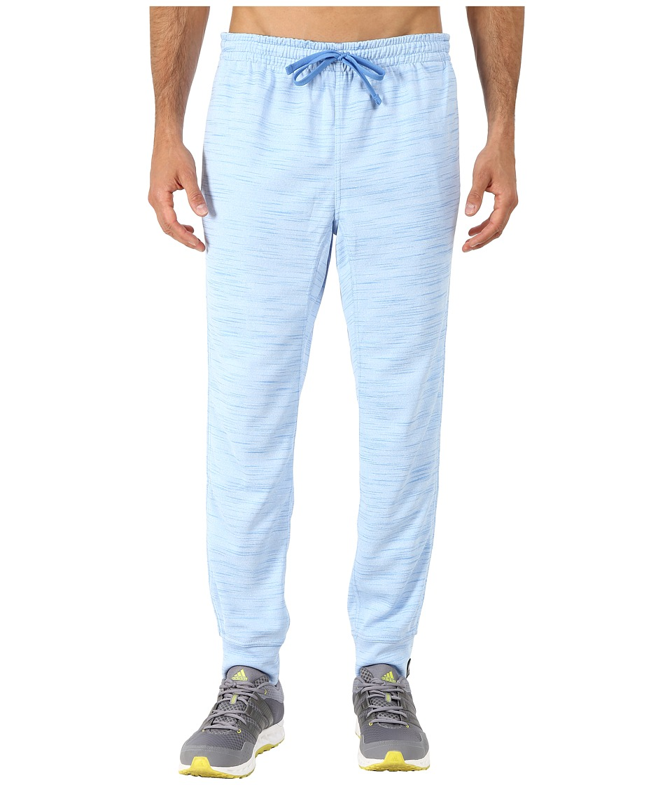 adidas - Standard One V2 Pants (Lucky Blue) Men's Casual Pants