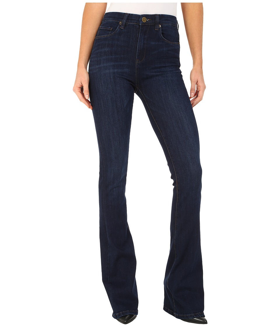 Blank NYC - Denim Blue Flare in Control Freak (Control Freak) Women's Jeans