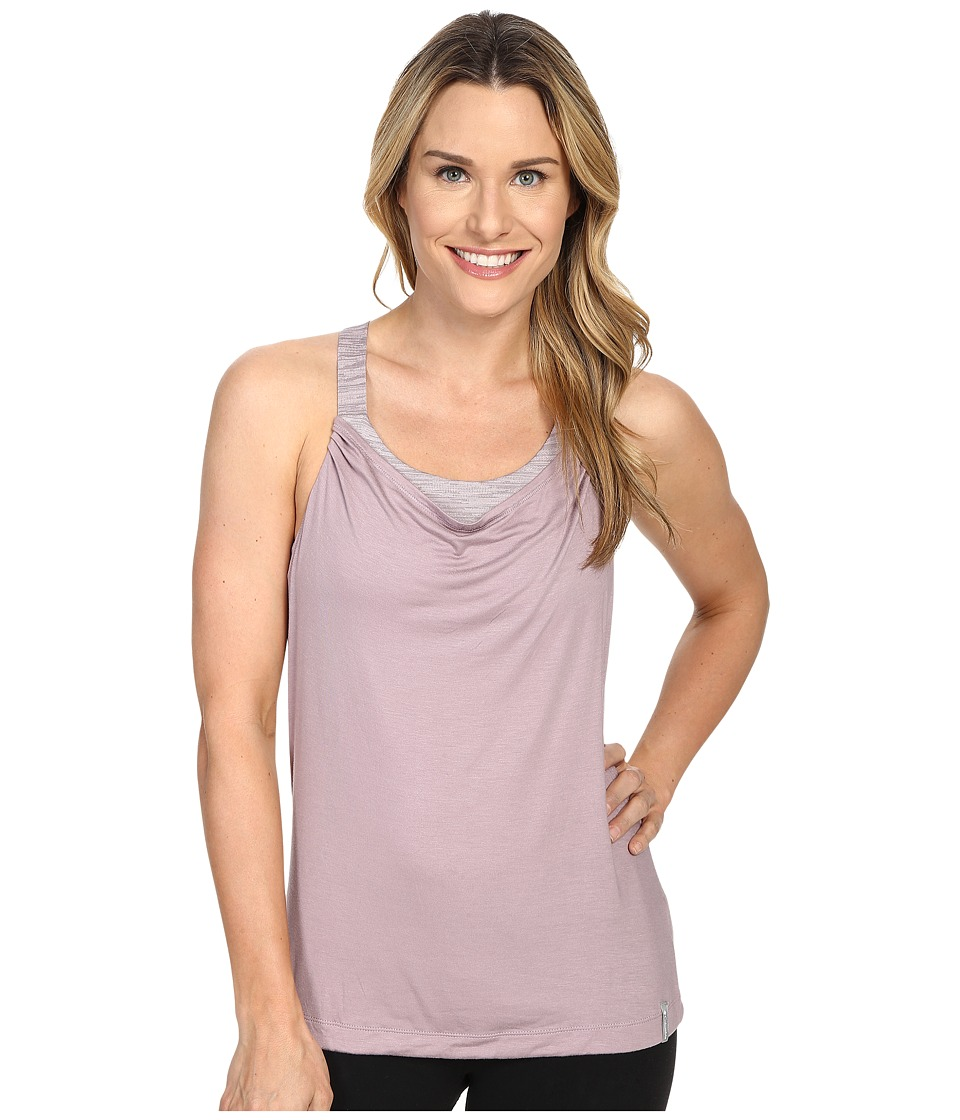Columbia - Shimmering Light Racerback (Sparrow) Women's Sleeveless