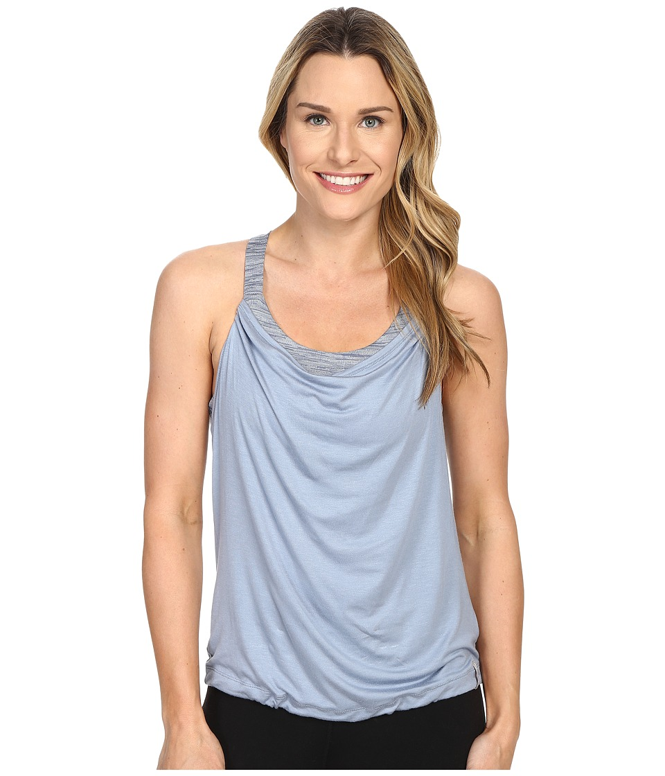 Columbia - Shimmering Light Racerback (Beacon) Women's Sleeveless
