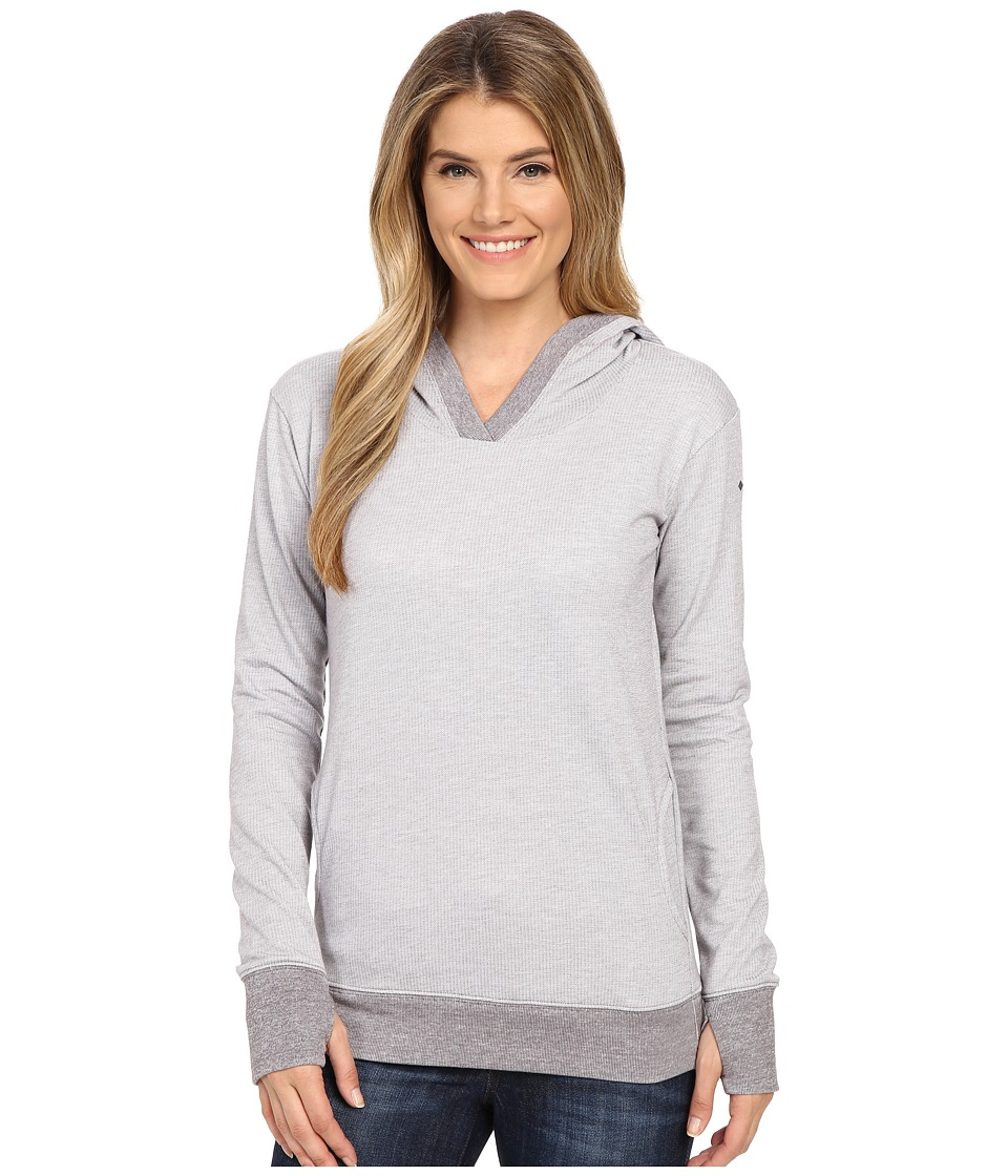 Columbia - Inner Essence Hoodie (Pulse) Women's Sweatshirt