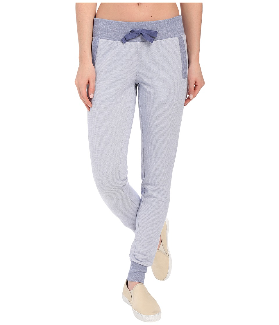 Columbia - Inner Essence Pants (Bluebell) Women's Casual Pants
