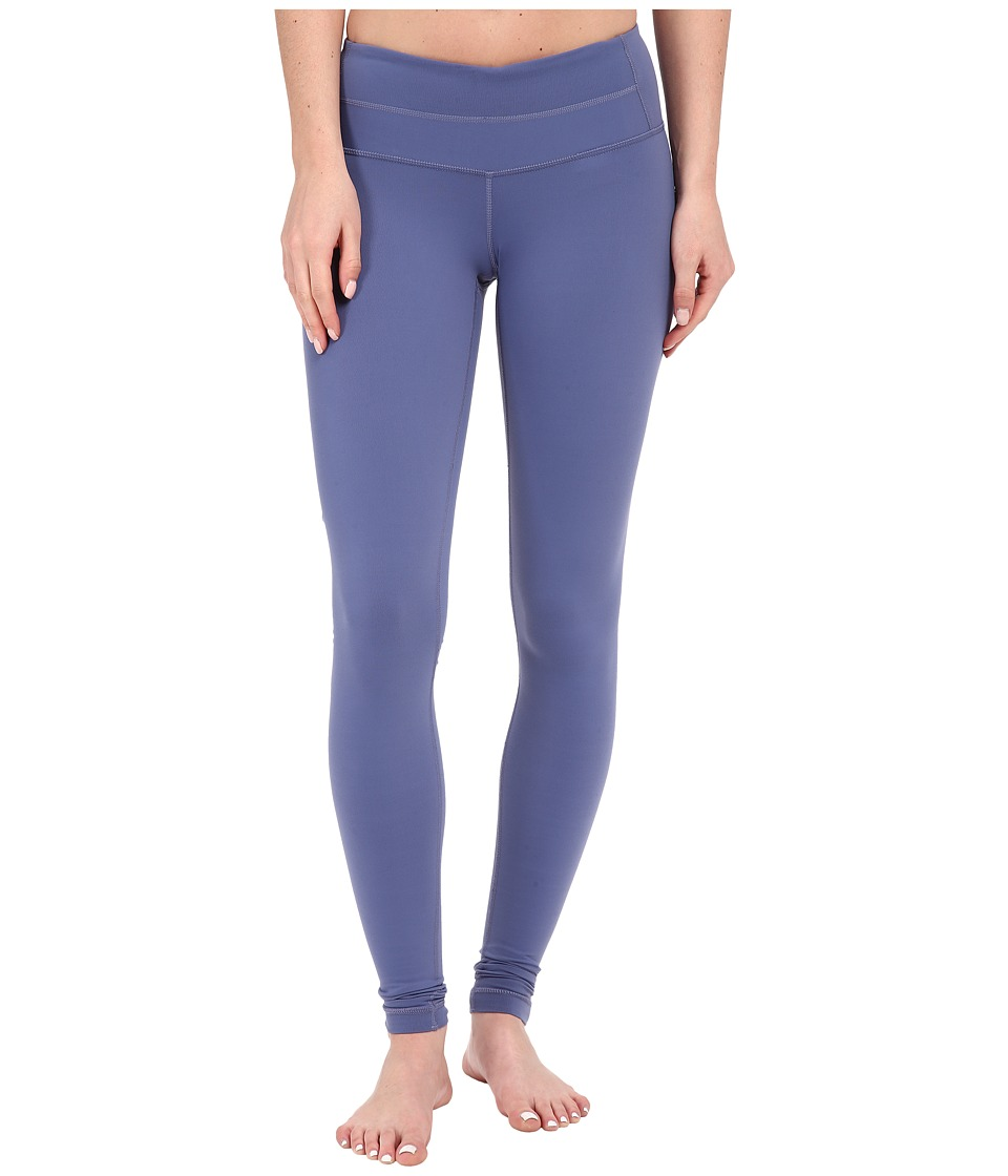 Columbia - Halo Leggings (Bluebell) Women's Casual Pants