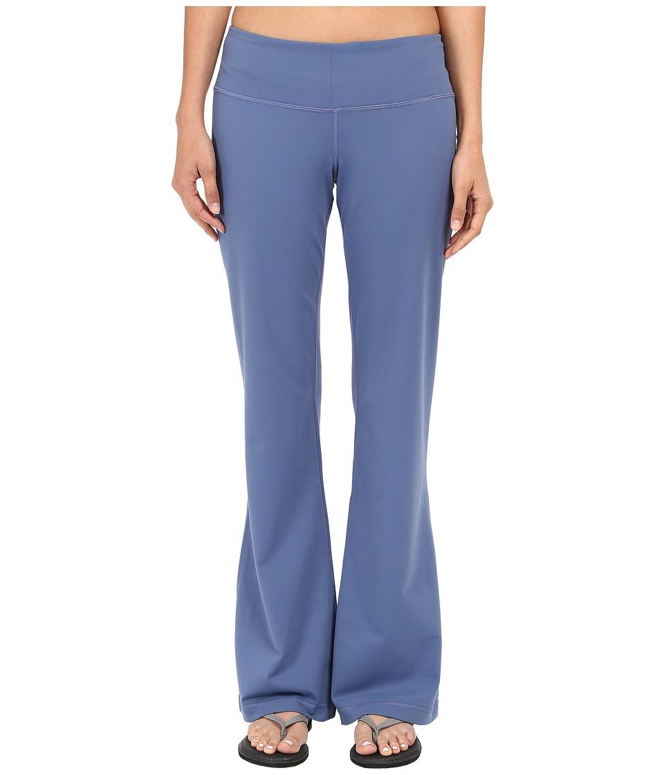Columbia - Luminescence Boot Cut Pants (Bluebell) Women's Casual Pants