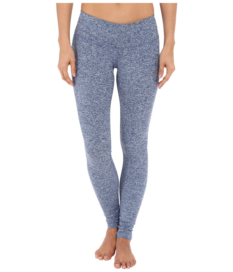 Columbia - Luminescence Spacedye Legging (Bluebell Spacedye) Women's Casual Pants