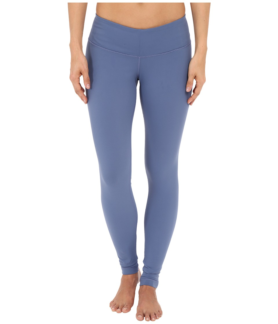 Columbia - Luminescence Leggings (Bluebell) Women's Casual Pants