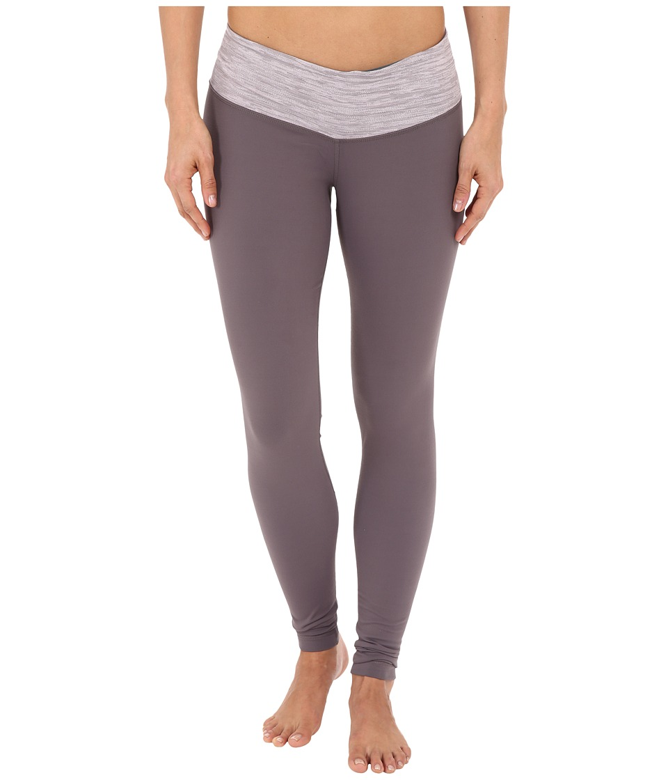 Columbia - Luminescence Leggings (Pulse/Pulse Jacquard) Women's Casual Pants