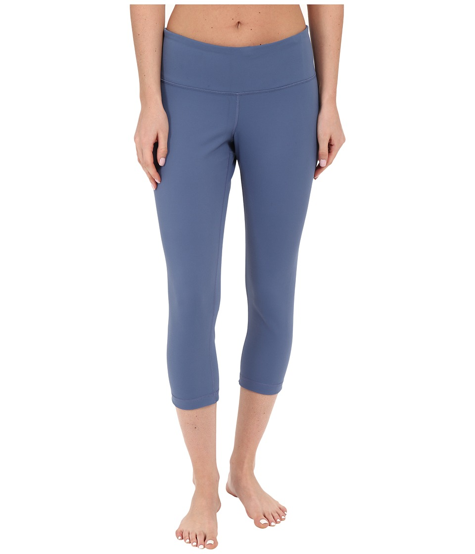 Columbia - Luminescence Capri (Bluebell) Women's Capri