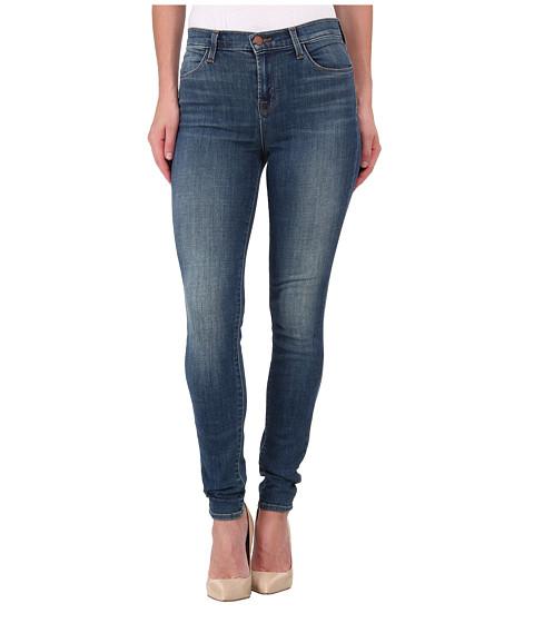 J Brand - Maria High Rise Skinny in Ingenue (Ingenue) Women's Jeans