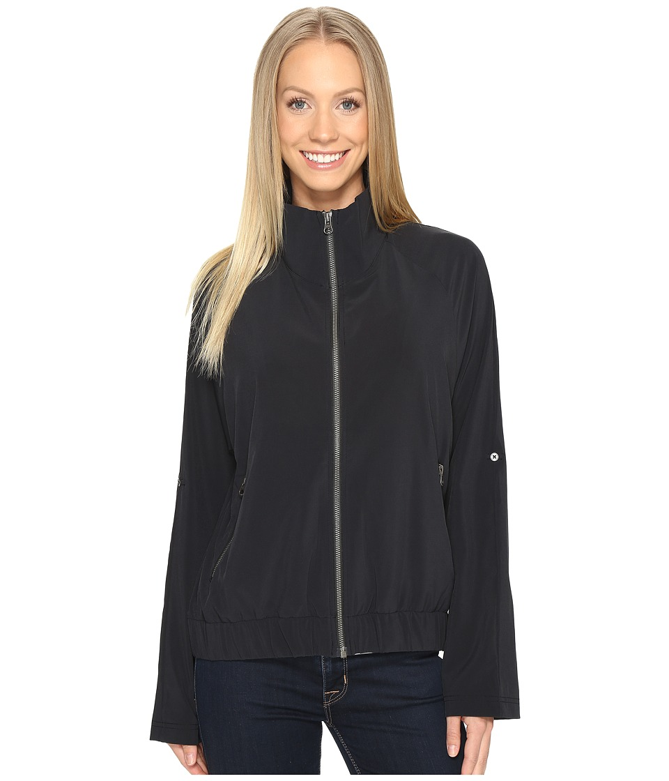 Columbia - Departure Pointtm Jacket (Black) Women's Coat