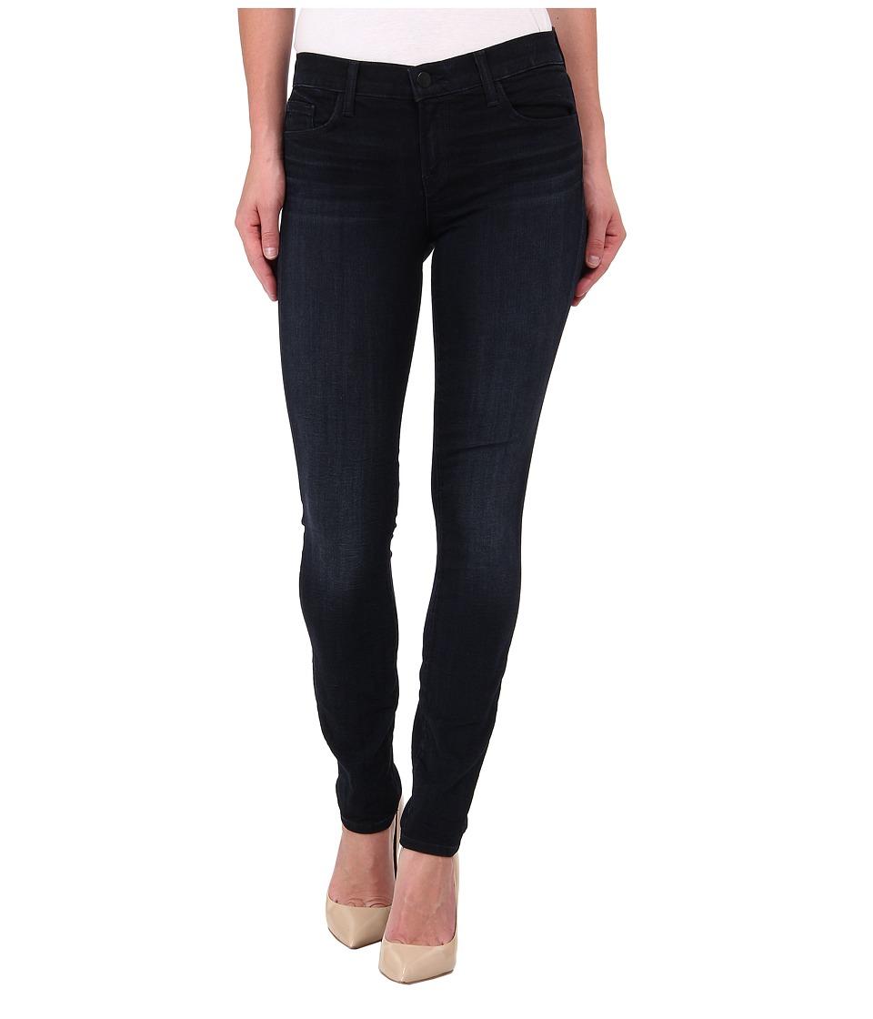J Brand - Mid Rise Skinny in Elemental (Elemental) Women's Jeans