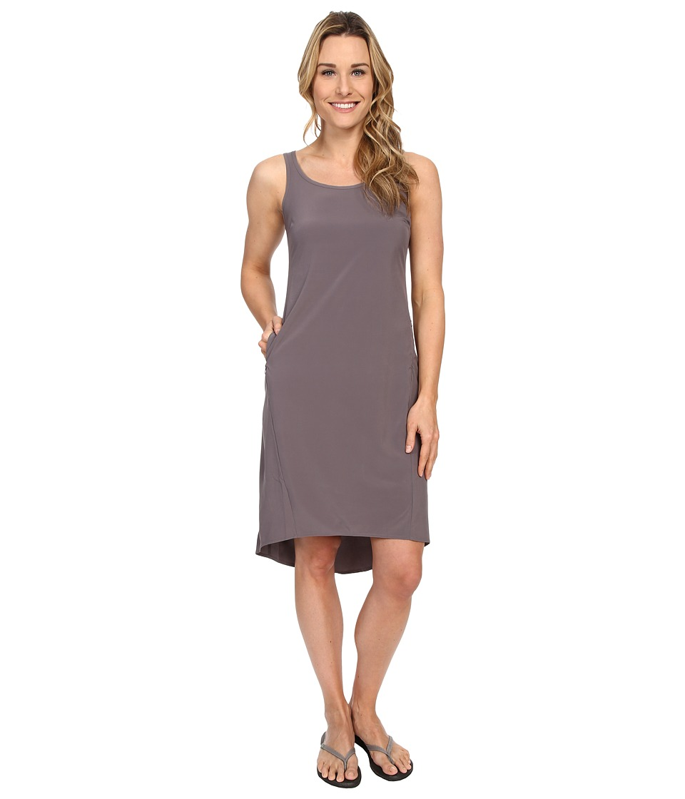 Columbia - Departure Point Dress (Pulse) Women's Dress
