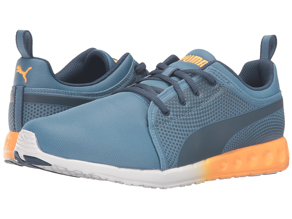 PUMA - Carson 3D (Blue Heaven/Blue Wing Teal) Men's Running Shoes