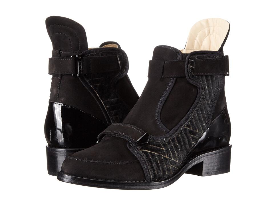 Preen by Thornton Bregazzi Rourke Boot (Black Multi) Women