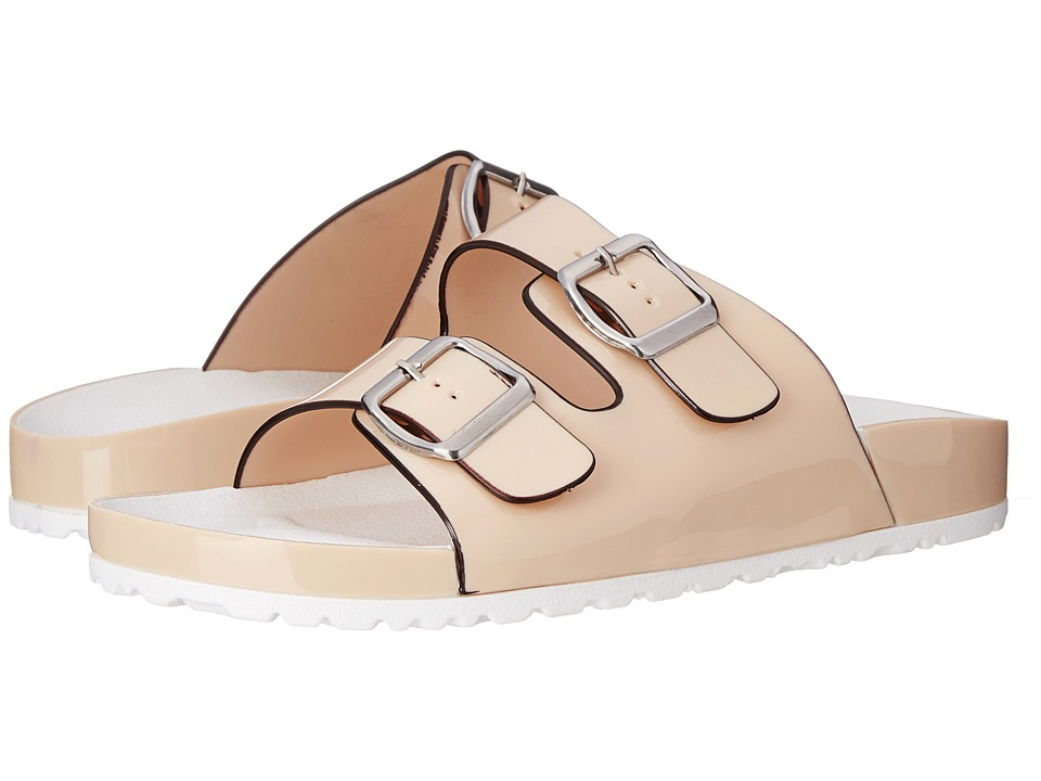 Report - Jamm (Nude) Women's Sandals