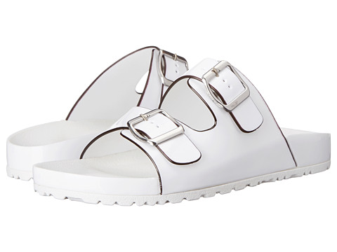 Report - Jamm (White) Women's Sandals