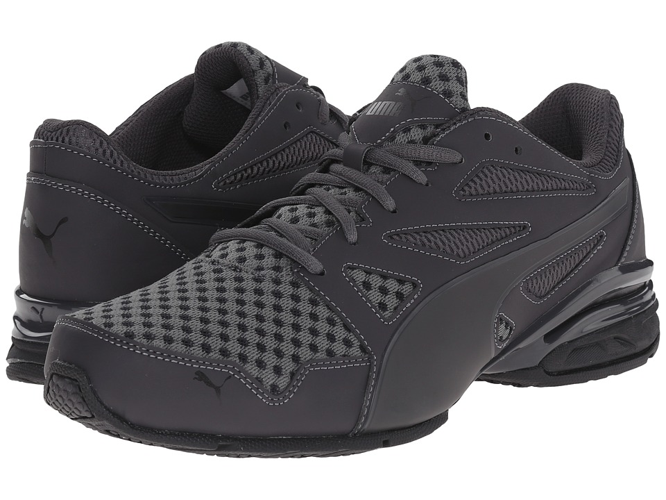 PUMA - Tazon Modern NM (Asphalt/Black) Men's Running Shoes