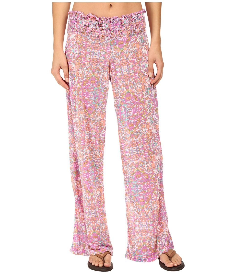 Soybu - Sanibel Pants (Secret Garden) Women's Swimwear