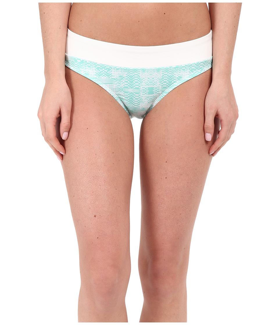 Soybu - Amalfi Band Bottom (Mirage) Women's Swimwear