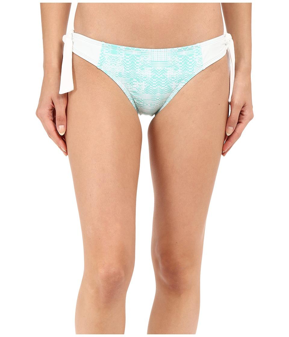 Soybu - St. Lucia Tie Bottom (Mirage) Women's Swimwear
