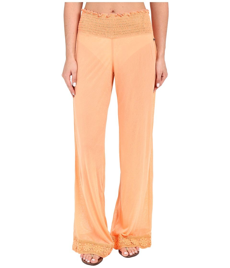 Soybu - Baja Pants (Sweet Peach) Women's Swimwear