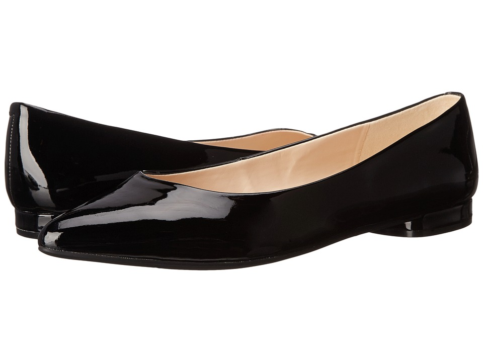 Nine West - Onlee (Black Synthetic) Women's Shoes