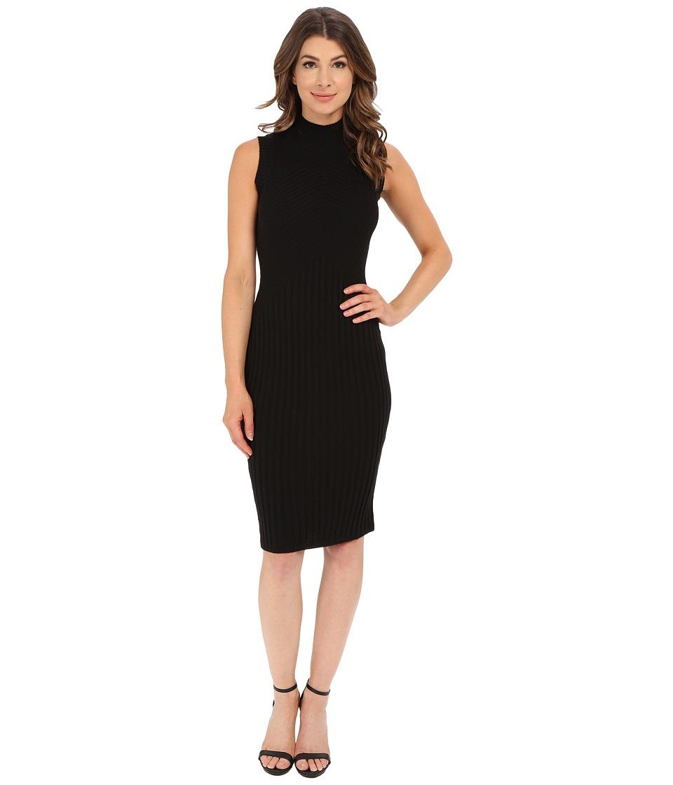 Susana Monaco Noemi Dress (Black) Women