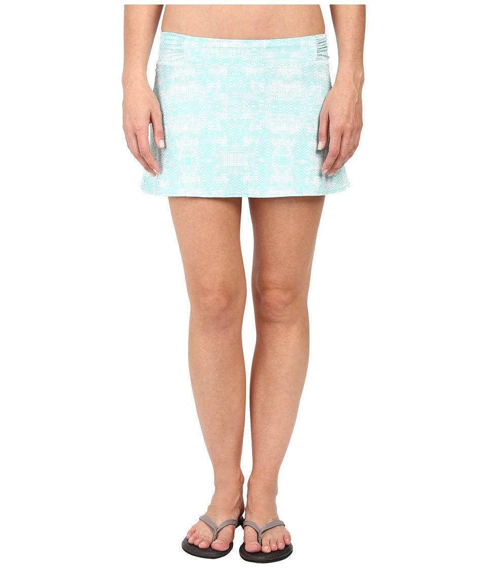 Soybu - Shore Skirt (Mirage) Women's Skirt