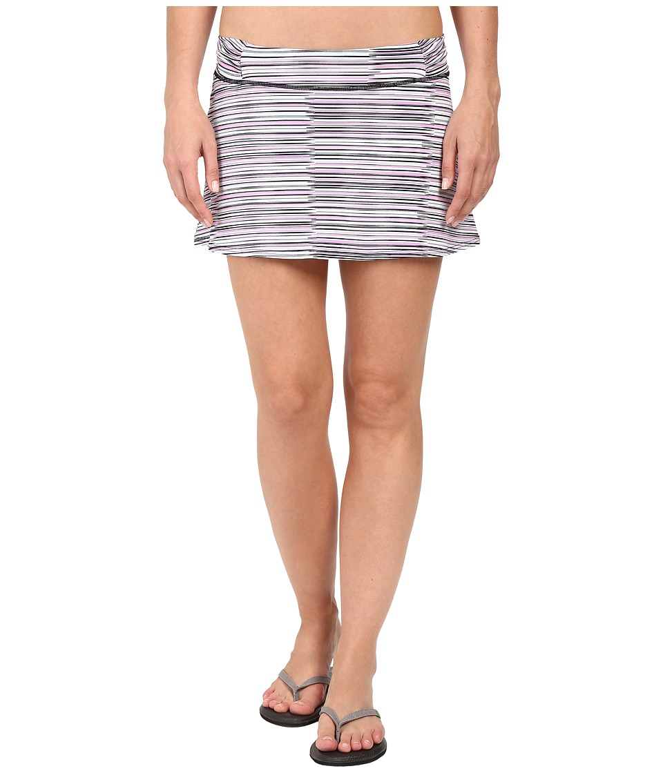 Soybu - Shore Skirt (Sonic Wave) Women's Skirt