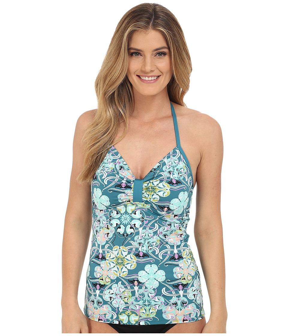Soybu - Consuelo Tankini (Botanica) Women's Swimwear
