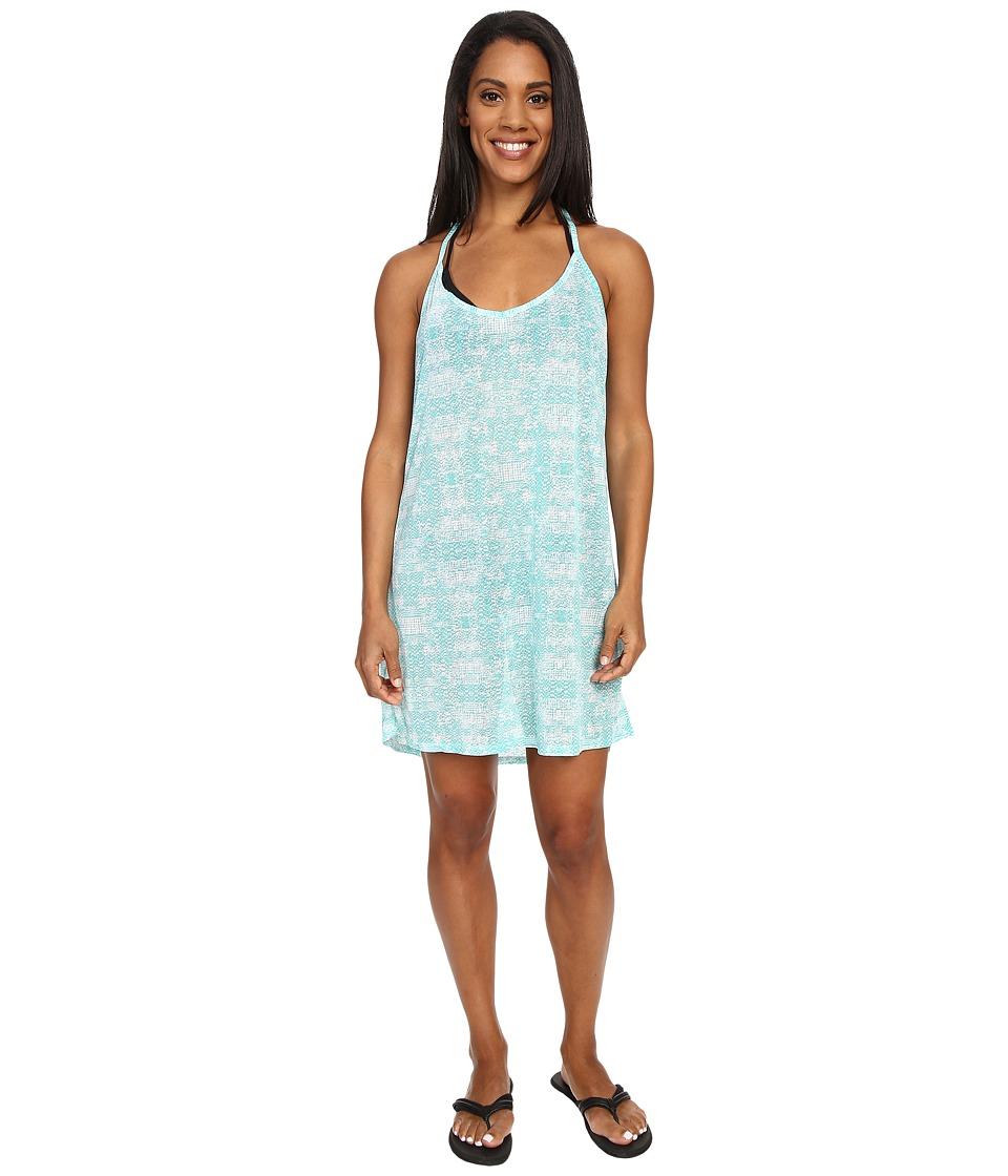 Soybu - Antiqua Cover-Up (Mirage) Women's Swimwear