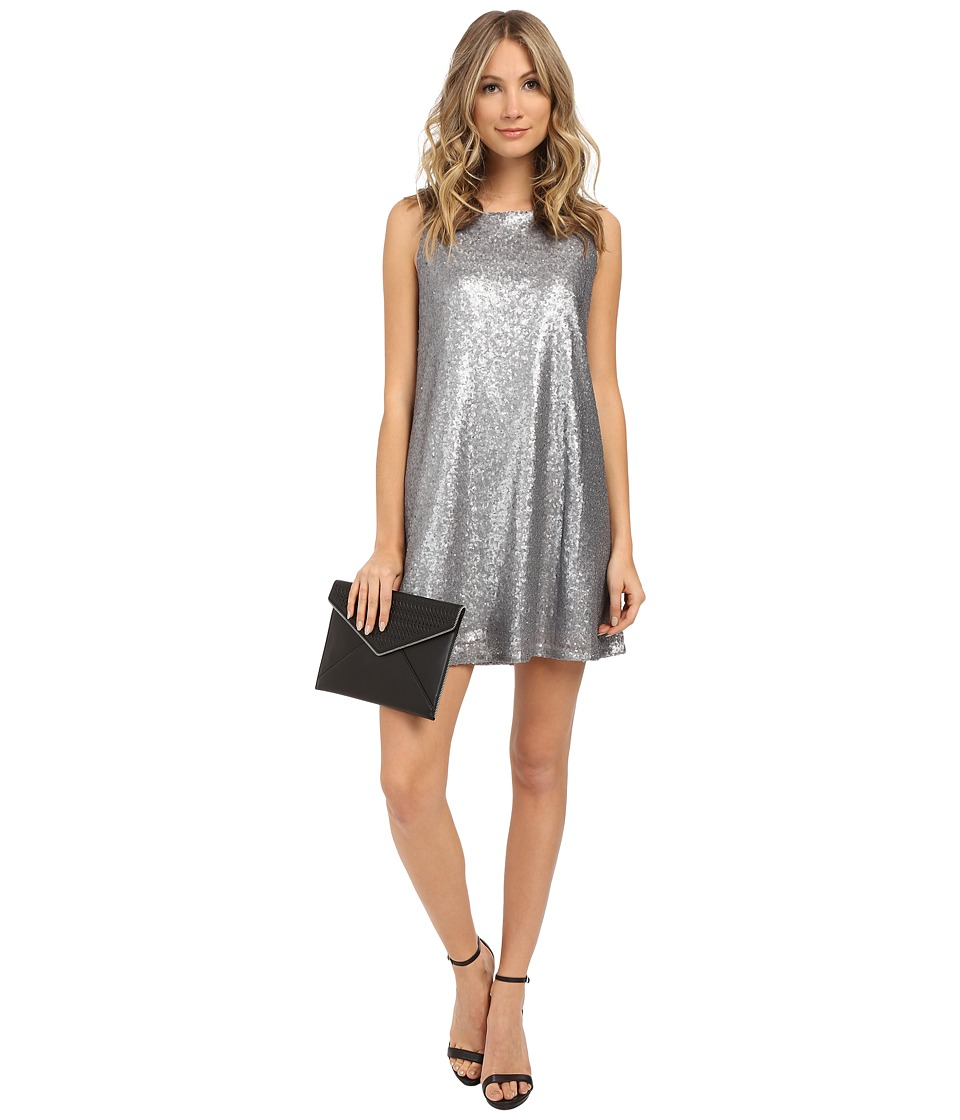 Jack by BB Dakota - Harmonica Sequin Dress (Multi) Women